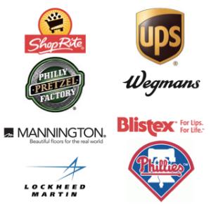 HF logos